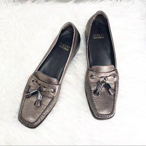 Stuart Weitzman   Women's Tassel Loafers